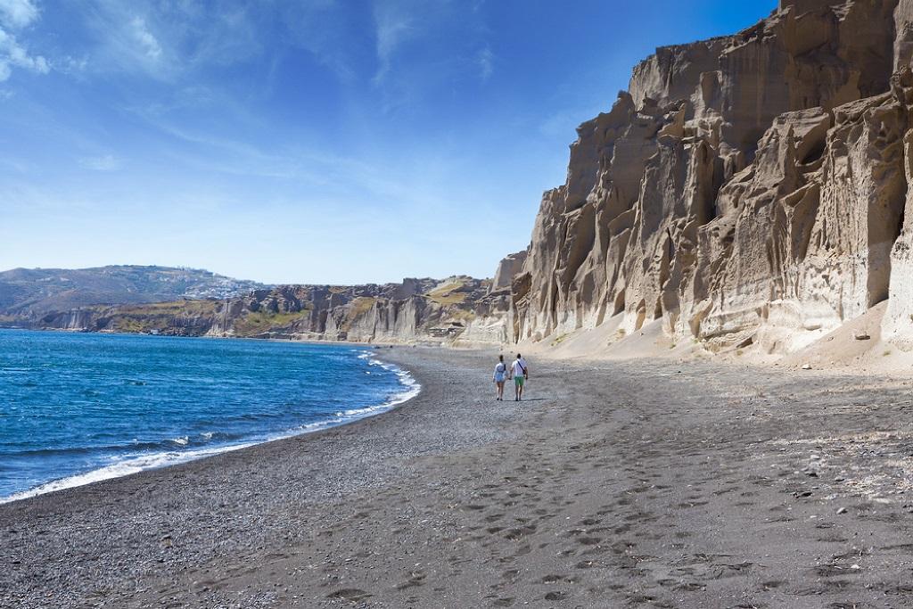 пляж Альмира