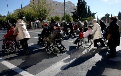 Правительство добралось до инвалидов. Кто лишится пенсий?