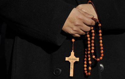 Незадекларированные миллионы евро священнослужителей