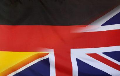 Бесплатные уроки английского и немецкого языков в Салониках