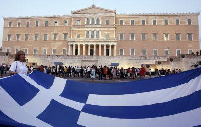 Алексис Ципрас: Балансирование между двумя кризисами в ЕС. Или что?