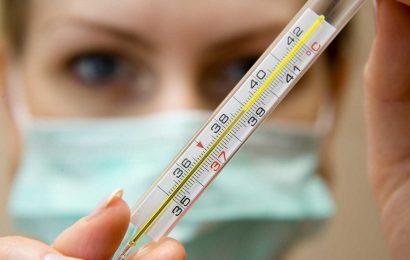 Эпидемия гриппа в Греции