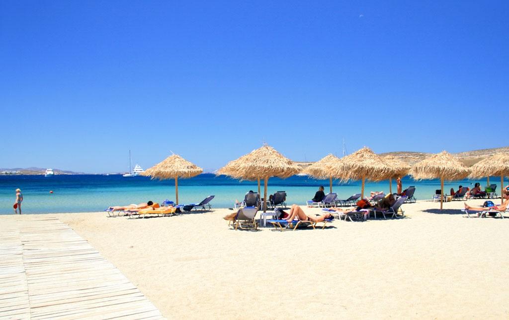 пляж Ливадья