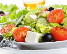 Вегетарианство в Греции