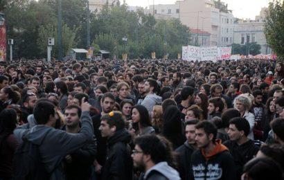 Молодежь Греции: Безработные, пессимистичные и без доверия к правительству