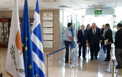Соглашение по Кипру подписать не удалось
