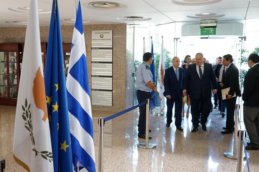 встреча по Кипру в Кран-Монтана