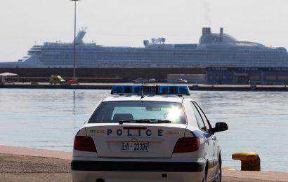 Кража века: На Миконосе грабители украли 1 миллион евро