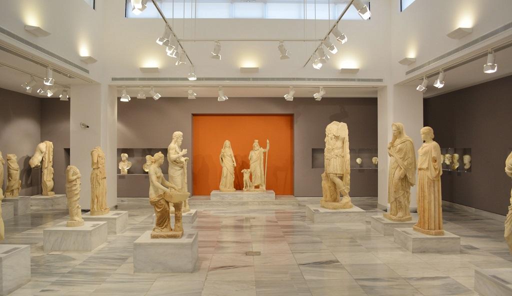 музей греции