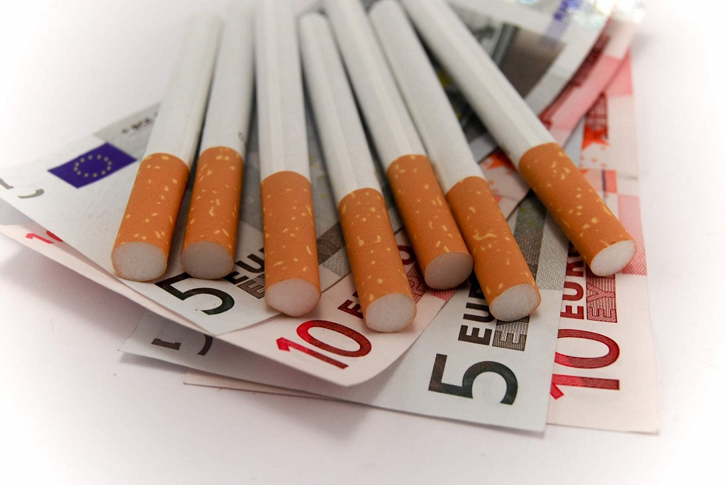 сигареты евро