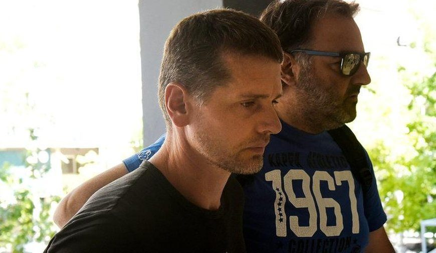 В Халкидиках задержан россиянин за отмывание 4 млрд. долларов