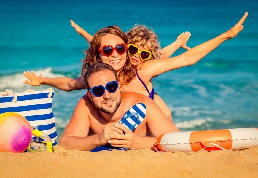 Eurostat: Семидневный отдых для греков стал роскошью