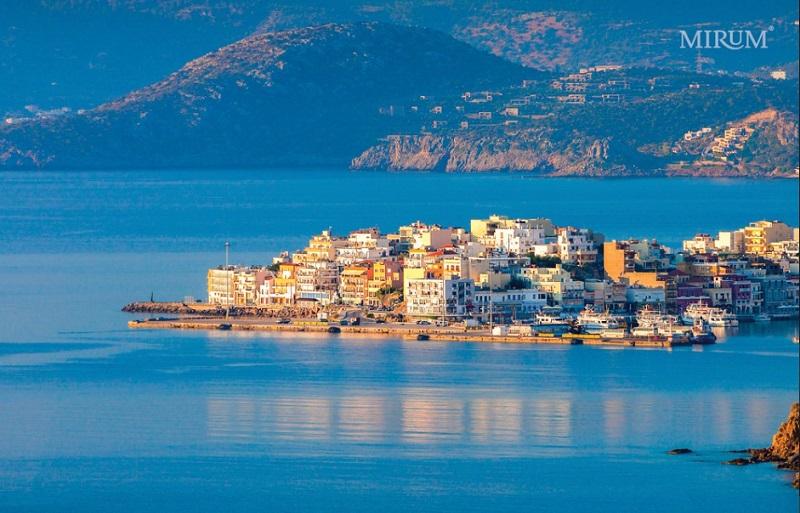 красота Крита