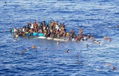 Более 1200 беженцев были спасены греческой береговой охраной