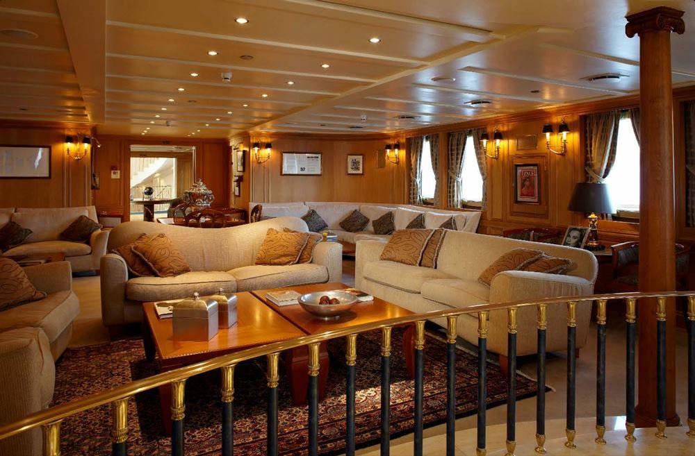 Яхта Онассиса дорого
