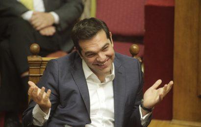 Реформы Ципраса: Социальные пособия в Греции урезают