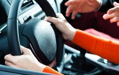 Изменения в получении водительских прав