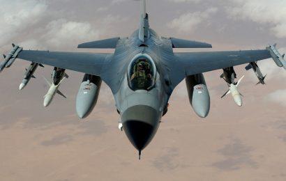 Летаю, пока Турцией не развернут С-400