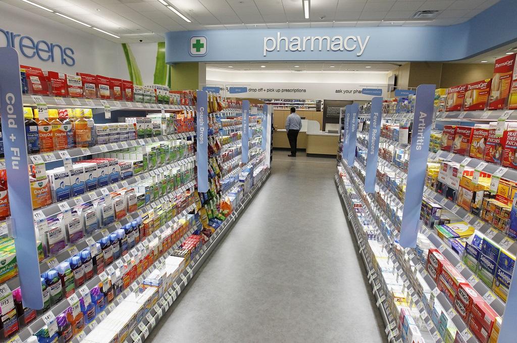 лекарства в супермаркетах греции