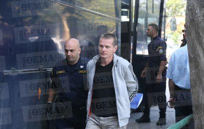Суд в Салониках рассматривает запрос России о выдаче Винника