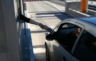 На платных дорогах Греции не будет кассиров