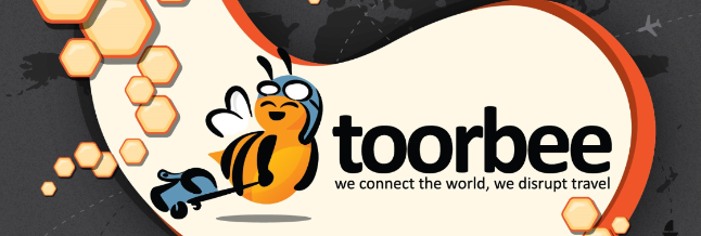 логотип toorbee