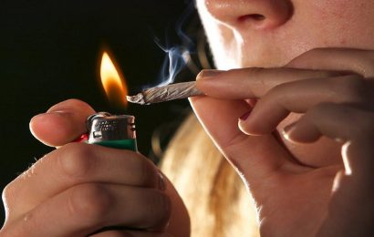 На Кипре легализуют марихуану?