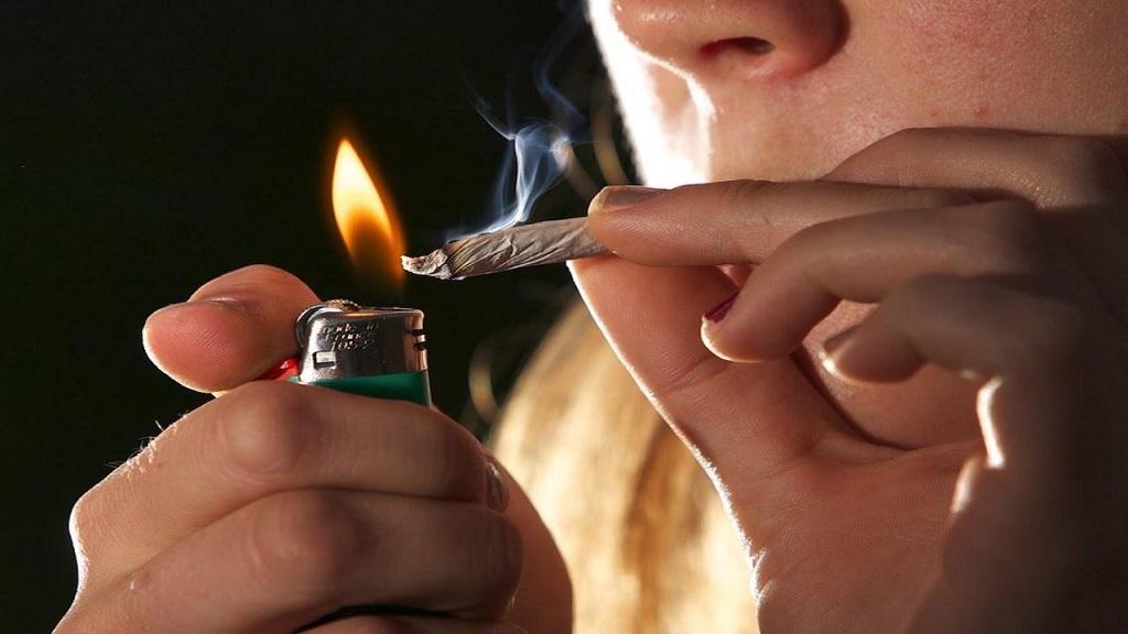 марихуана на кипре