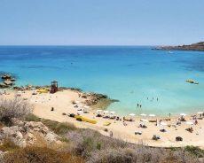 Кипрский пляж Fig Tree Bay вошел в 4-у лучших пляжей Европы