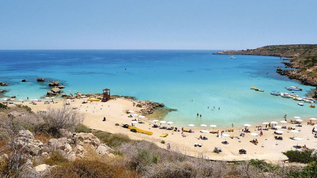 fig tree bay cyprus