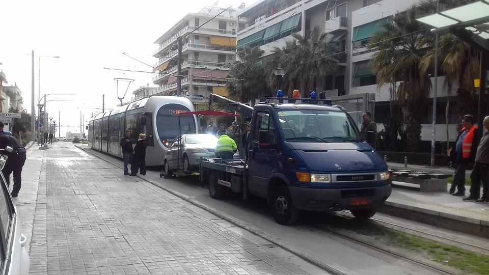 эвакуация автомобиля афины