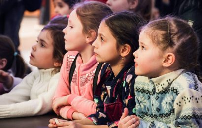 Бесплатные мероприятия для детей от района Илион