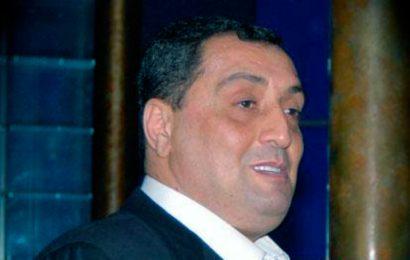В Салониках задержан криминальный авторитет Лаша Шушанашвили