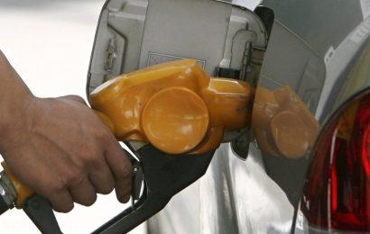 В Греции растут цены на бензин