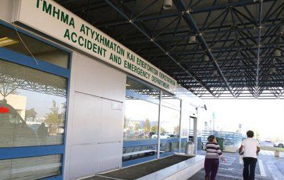 На Кипре врач не заметил серьезную травму у ребенка и тот скончался