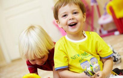 ΕΣΠΑ 2016: Подача заявлений для детских садов