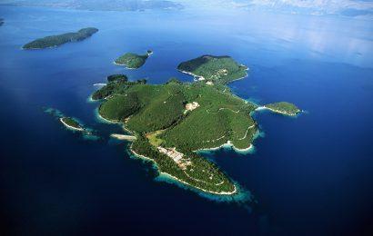 Российский миллиардер построит виллы на своем греческом острове