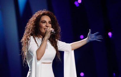 Сегодня Греция и Кипр выступают в первом полуфинале Евровидения 2018