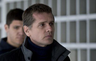 В Греции возбудили уголовное дело против Александра Винника