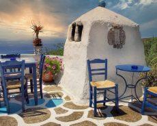Начало туристического сезона Греции в 2020 году