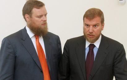 Кипрский суд арестовал имущество Ананьевых на 267 млн. евро