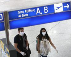 Условия для поездки в Грецию во время коронавируса