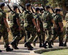 Продлен срок военной службы