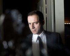 Известный греческий актер Димитрис Лигнадис арестован