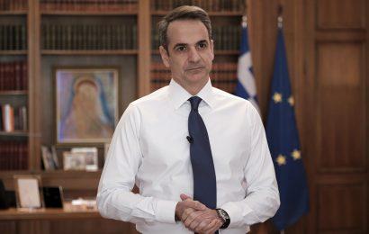 Полная изоляция в Афинах: закрываются школы, детские сады и магазины