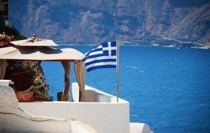 Министр туризма Греции находится в Сербии с официальным визитом